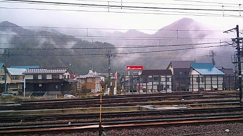 マイエクの中の人 富山へ GO ②