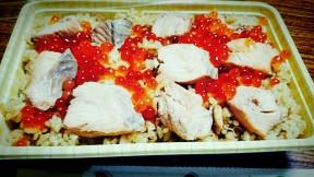 ハラコ飯①