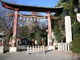 今年も鷲宮神社から